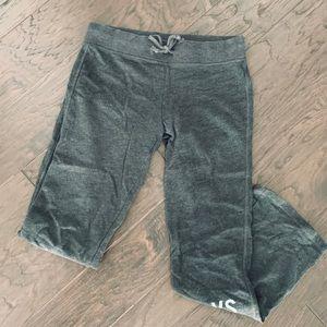 Victorias Secret - Grey Sweatpants